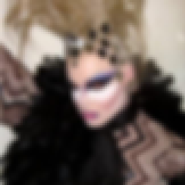 Nina Flowers is listed (or ranked) 3 on the list The Best Drag Queens Of All Time