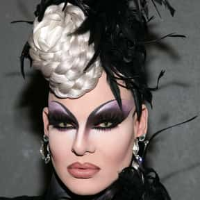 Nina Flowers is listed (or ranked) 2 on the list Famous People From Puerto Rico