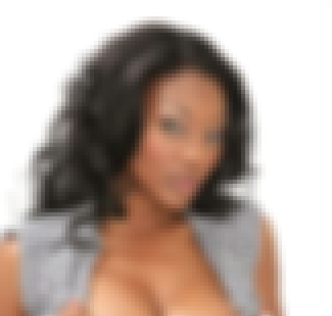Nyomi Banxxx is listed (or ranked) 4 on the list Hottest Black Porn Stars