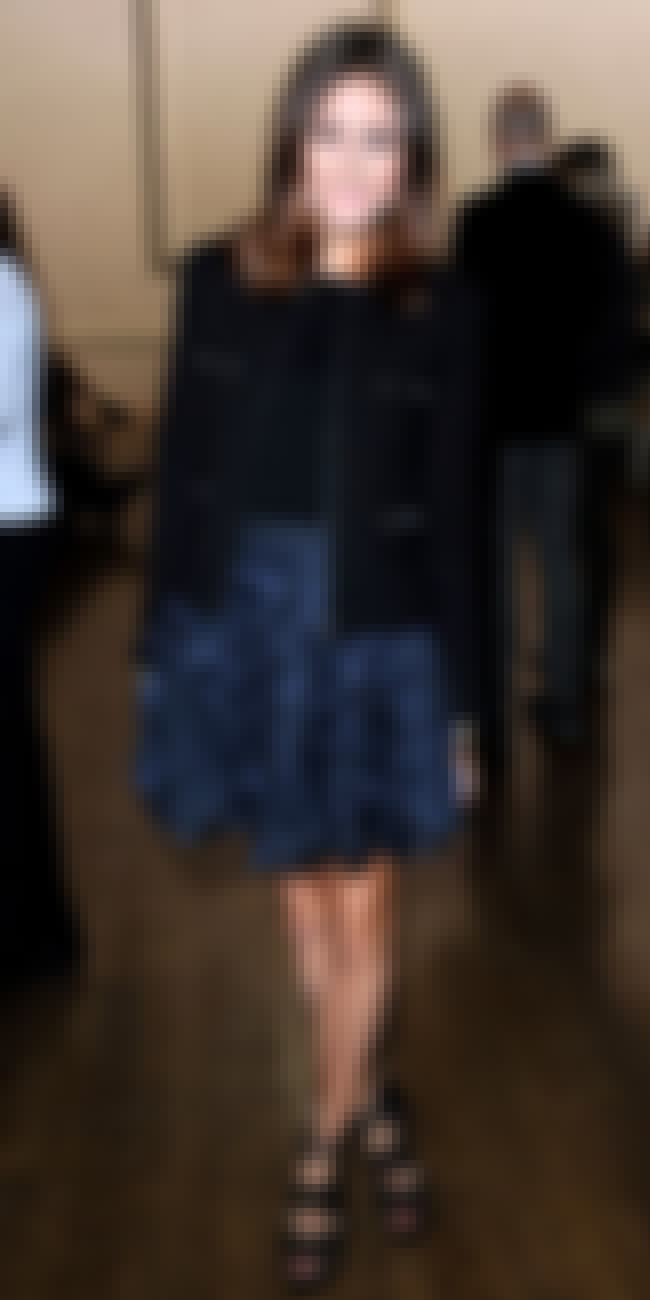 Olivia Palermo is listed (or ranked) 4 on the list Celebrities in Diane Von Furstenberg Dresses