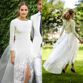 Olivia Palermo is listed (or ranked) 14 on the list List of Famous Socialites