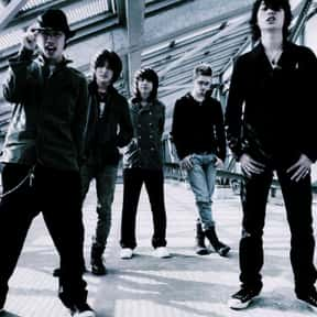 One Ok Rock is listed (or ranked) 4 on the list The Best Asian Bands/Artists