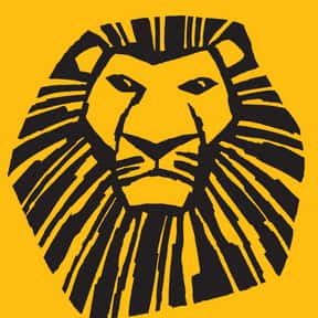 The Lion King is listed (or ranked) 7 on the list The Best Broadway Shows Right Now