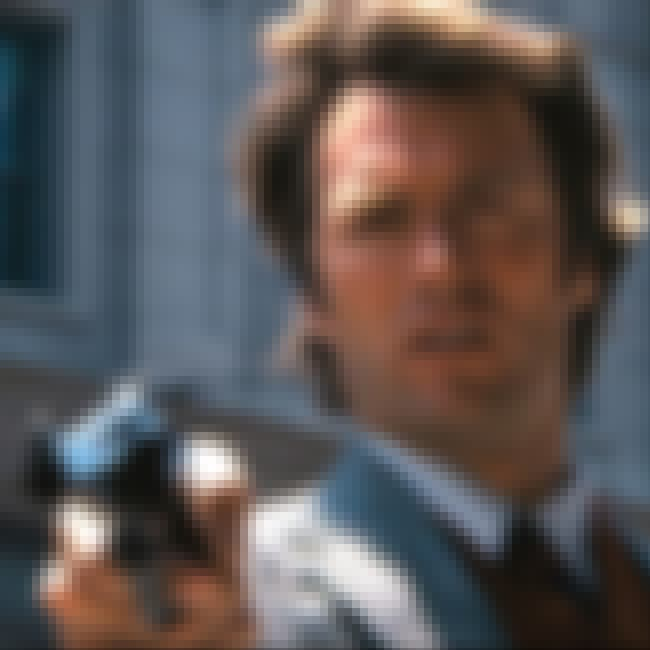 Harry Callahan is listed (or ranked) 4 on the list The Greatest Rebels in Movie History