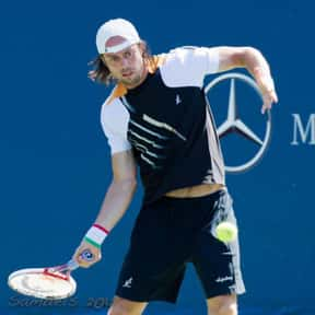 Paolo Lorenzi is listed (or ranked) 14 on the list Famous People Named Paolo