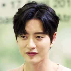 Park Hae-jin is listed (or ranked) 4 on the list The Best K-Drama Actors Of All Time