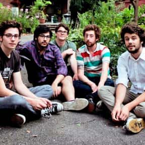 Passion Pit is listed (or ranked) 16 on the list The Best Musical Artists From Massachusetts