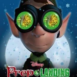 Prep & Landing on Random Best '00s Christmas Movies