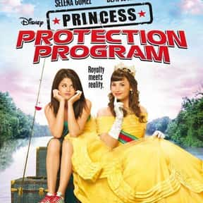 Princess Protection Program is listed (or ranked) 25 on the list The Best Princess Movies