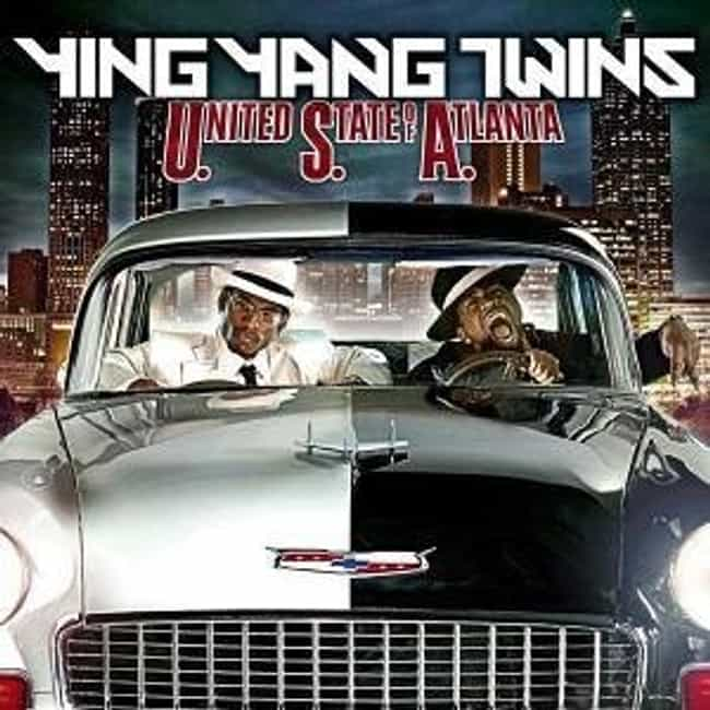 U.S.A. is listed (or ranked) 2 on the list The Best Ying Yang Twins Albums of All Time