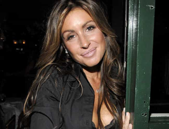 Rachel Uchitel is listed (or ranked) 2 on the list Famous Female Promoters