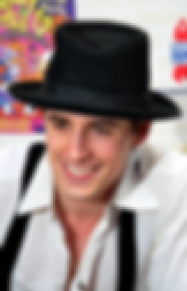 Reeve Carney is listed (or ranked) 1 on the list Victoria Justice Loves and Hookups
