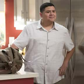 Rico Rodriguez is listed (or ranked) 14 on the list Famous People Whose Last Name Is Rodriguez