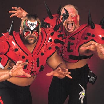 Image of Random Best Tag Teams in WCW History
