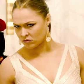 Ronda Rousey - Kara is listed (or ranked) 23 on the list Full Cast of Fast & Furious Franchise