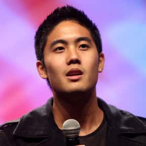 Ryan Higa is listed (or ranked) 9 on the list The Best YouTubers Of All Time