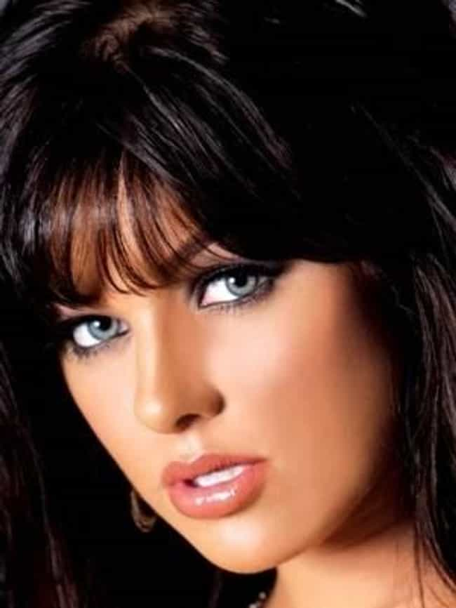Hottest Brunette Porn Stars   Top Brunette Pornstars (Page 11)