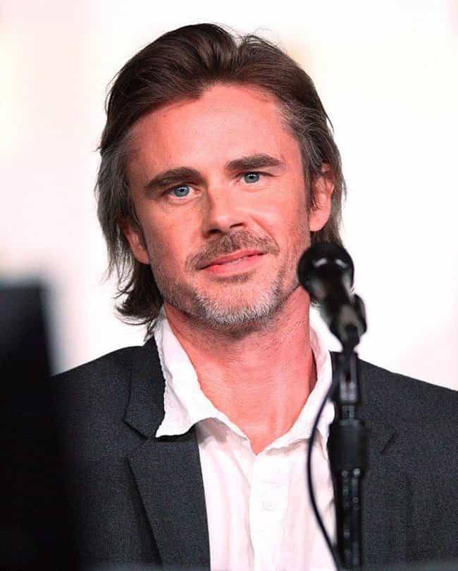 Sam Trammell is listed (or ranked) 4 on the list The Hottest Guys on True Blood