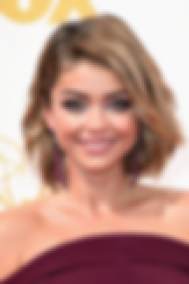 Sarah Hyland is listed (or ranked) 3 on the list The Hottest Girls on Primetime TV