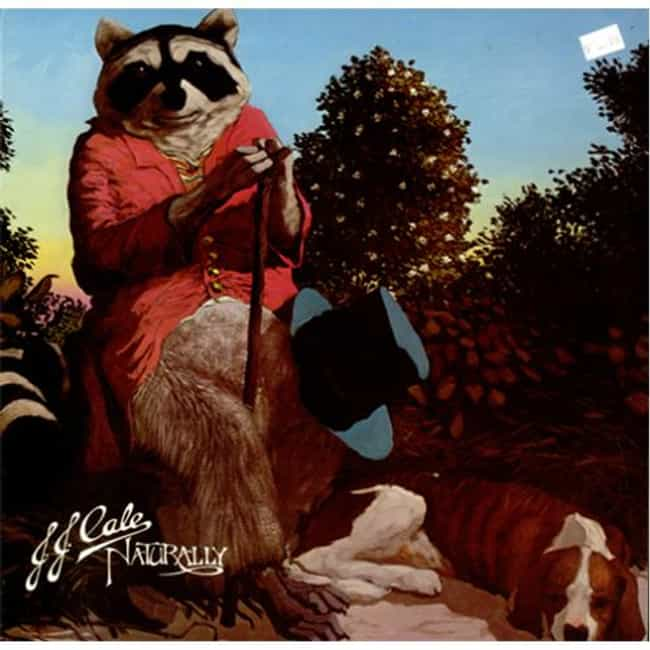 Naturally is listed (or ranked) 1 on the list The Best J.J. Cale Albums of All Time