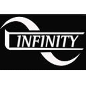 Infinity is listed (or ranked) 23 on the list The Best Carpet Brands