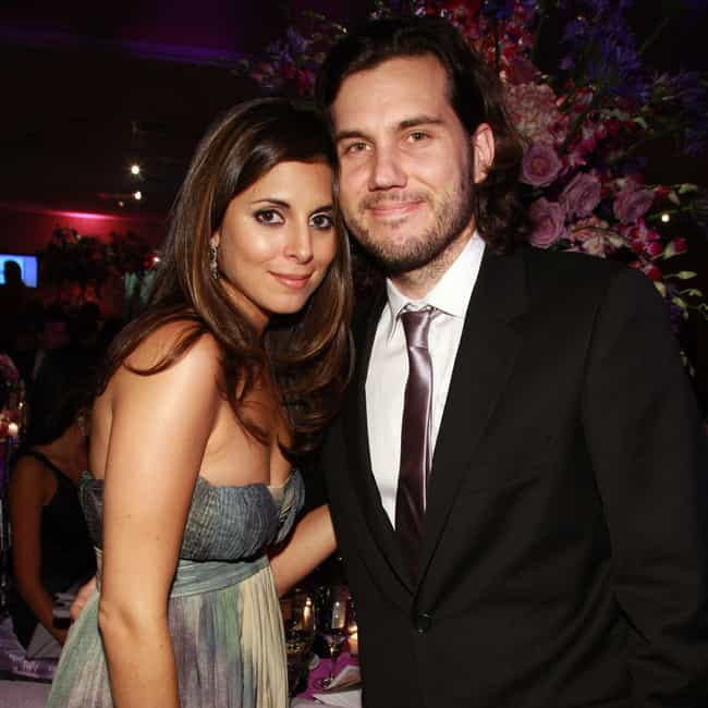 Scott Sartiano is listed (or ranked) 4 on the list Jamie-Lynn Sigler Loves and Hookups