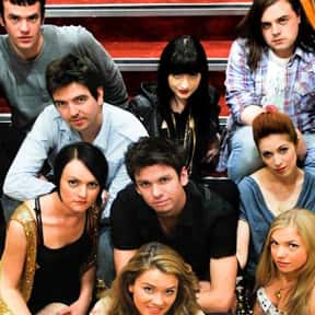 Seacht is listed (or ranked) 21 on the list The Best TV Shows Set In Ireland