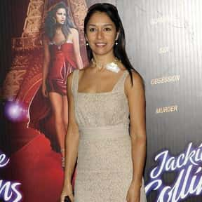 Seeta Indrani is listed (or ranked) 21 on the list Full Cast of Broken Actors/Actresses