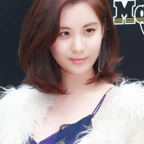 Seohyun is listed (or ranked) 22 on the list The Best K-Pop Solo Artists