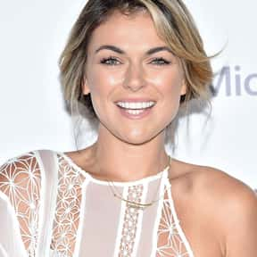 Serinda Swan is listed (or ranked) 9 on the list Full Cast of Tron: Legacy Actors/Actresses