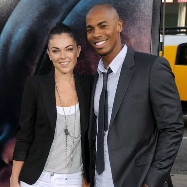 Serinda Swan is listed (or ranked) 2 on the list Mehcad Brooks Loves and Hookups