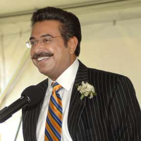 Shahid Khan is listed (or ranked) 12 on the list The Best Current NFL Team Owners