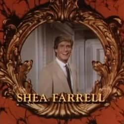 Shea Farrell