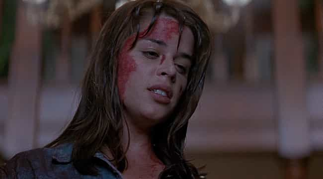 Sidney Prescott is listed (or ranked) 2 on the list The Strongest Survivors In Horror Movie History, Ranked