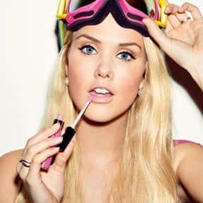 Silje Norendal is listed (or ranked) 13 on the list Rank the Sexiest Current Female Athletes