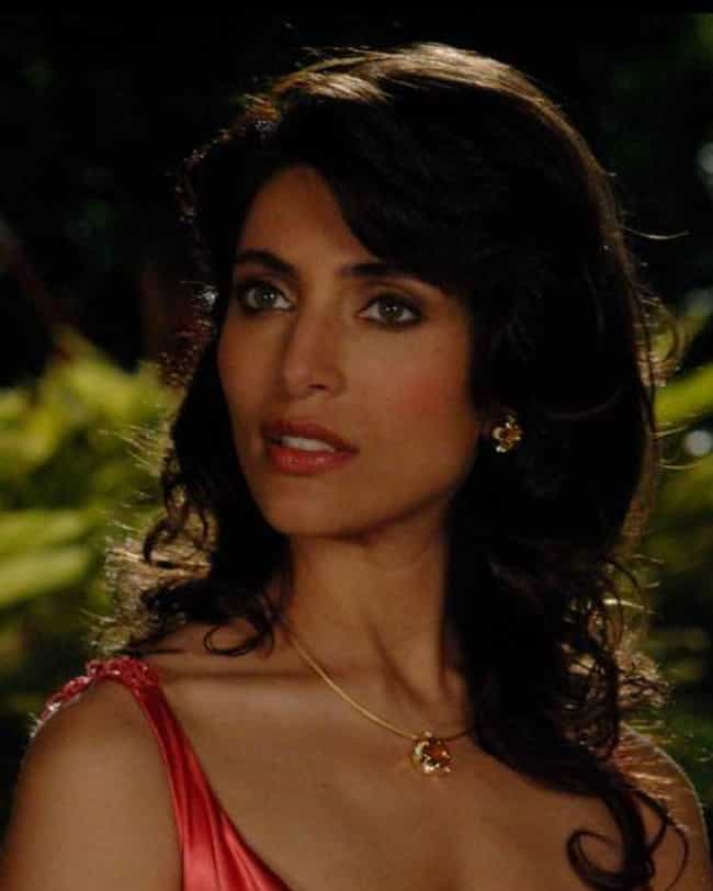 Solange Dimitrios is listed (or ranked) 3 on the list The Most Attractive Bond Girls, Ranked