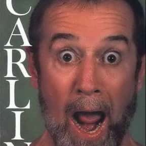 Sometimes a Little Brain Damag is listed (or ranked) 4 on the list The Best George Carlin Books