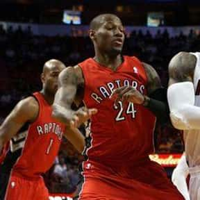 Sonny Weems is listed (or ranked) 25 on the list The Best Toronto Raptors Small Forwards of All Time
