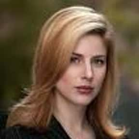 Special Agent Abigail Rose is listed (or ranked) 20 on the list All NCIS Characters