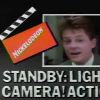 Standby: Lights, Camera, Action