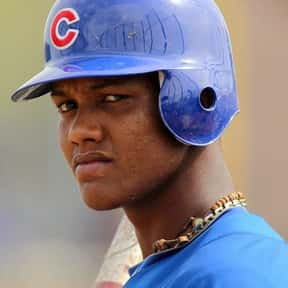 Starlin Castro is listed (or ranked) 9 on the list The Best Current MLB Second Basemen