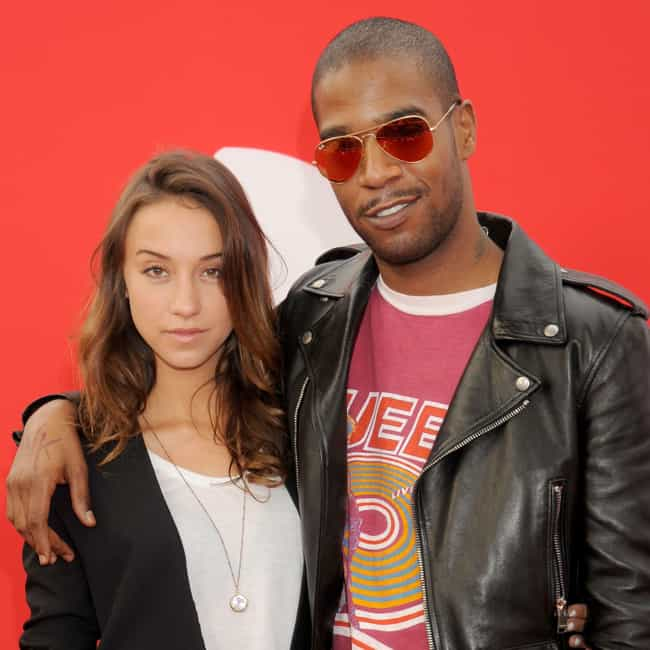 Stella Maeve is listed (or ranked) 3 on the list Kid Cudi Loves and Hookups