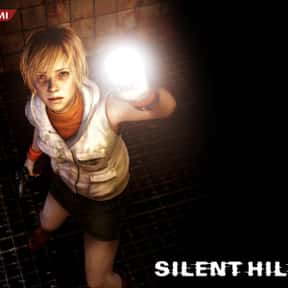 Silent Hill is listed (or ranked) 2 on the list The Scariest Video Games of All Time