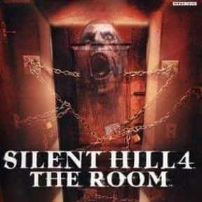 Silent Hill 4: The Room is listed (or ranked) 11 on the list The Scariest Video Games of All Time