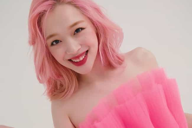 Sulli is listed (or ranked) 2 on the list Musicians Who Died in 2019