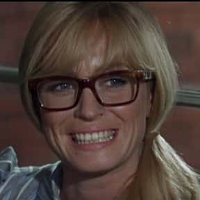 Suzy Kendall is listed (or ranked) 9 on the list Full Cast of Thunderball Actors/Actresses