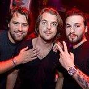 Swedish House Mafia is listed (or ranked) 8 on the list The Best DJs in the World Right Now