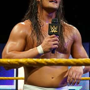 Bo Dallas is listed (or ranked) 7 on the list Famous People Named Beau or Bo