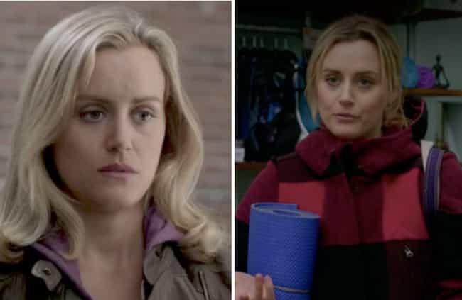 Taylor Schilling is listed (or ranked) 1 on the list How the Cast of Orange Is the New Black Aged From The First To The Last Season