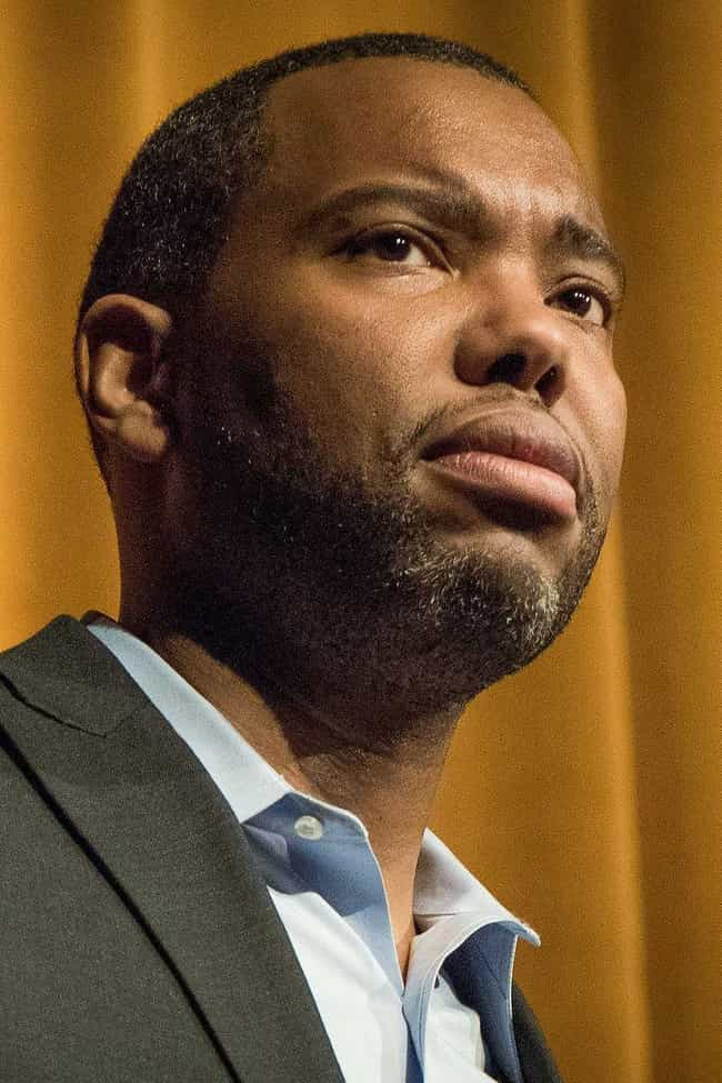 Ta-Nehisi Coates is listed (or ranked) 2 on the list 13 Writers Who Had Awesome Jobs Before They Became Comic Book Superstars